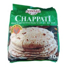 CHAPPATI 30 PCS
