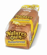 BUTTER BREAD 20 OZ