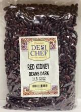 Dark Red Kidney Beans 2 LB