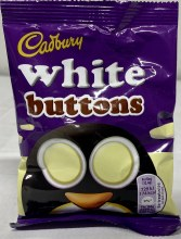 WHITE BUTTONS 32.4G