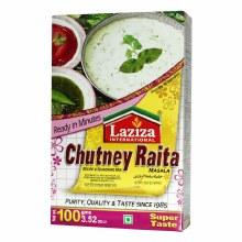 Chutney/Raita Masala 100g