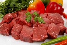Beef Stew Boneless 2 LB @ 4.79 per LB