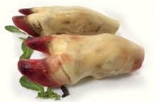 Beef Feet (Paya) 3 LB @2.99 per LB