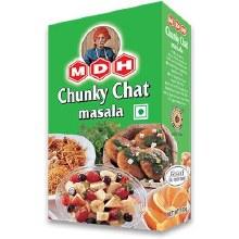 CHUNKY CHAT MASALA 100gms