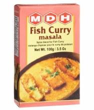 Fish Masala 100g