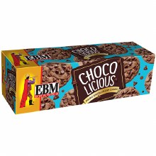 DOUBL CHOCO CHIP COOKIE