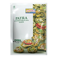 Patra CURRIED Slices 310G