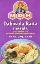 DAHIVADA RAITA MASALA 100G