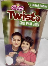 TWISTO CHAT PATTI JELLY 324G