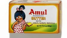 BUTTER SALTED 500 gms