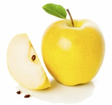 Apple Gold PER LB