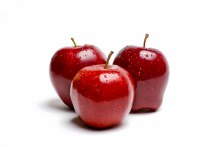 Apple Red PER LB