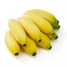 Banana Manzano PER LB