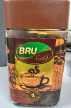 GOLD INSTANT COFFEE 100g