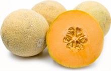 Cantaloupe EACH