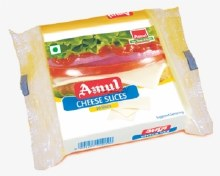 CHEESE SLICES 200g