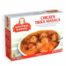 CHICKEN TIKKA MASALA 312G