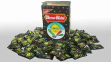 CHORAN CHATNI CANDY 70 pcs