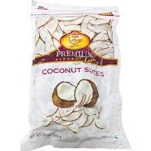 COCONUT SLICES 340G