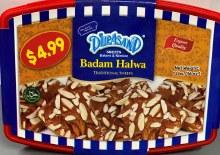 BADAM HALWA 1LBS