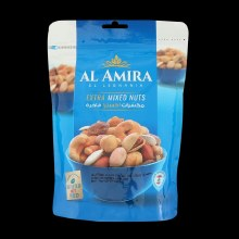 EXTRA MIXED NUTS 300G