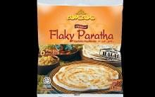 FLAKY PARATAHA 390g/6pc