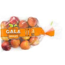 Gala Apples Bag 3 LB
