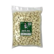 Peeled Garlic Girl Bag 5 LB