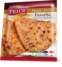 HOME STYLE PARATHA 5ct