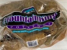 Potatoes Russet 5 LB
