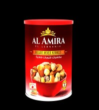KERNELS NUTS IN CAN 454G