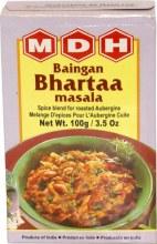 BAINGAN BHARTAA MASALA