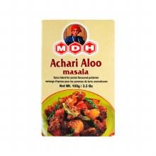 ACHARI GOSHT ALOO 100G