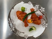 Tandoori Chicken Drumstick PER LB