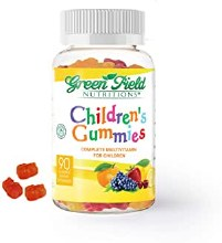Multivitamins Childrens 90Gumm