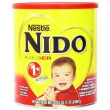 NIDO KINDER +1 800G
