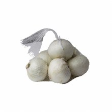 Onion White Boiling Bag 3 LB