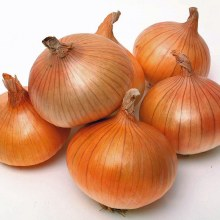 Onion Yellow PER LB