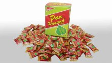 PAN PASAND CANDY 70 pcs