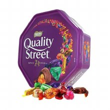 Quality Street Chocolate 900g