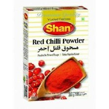 RED CHILLI PWD 200g