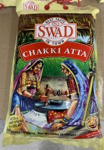 Chakki Atta 20 Lbs