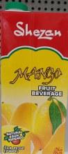 MANGO JUICE TP 1LTR