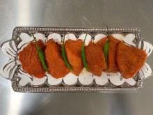 Chicken Tandoori Boti PER LB