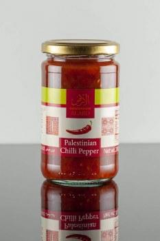 Al'ard Palestinian Chilli Pepper Paste 300g