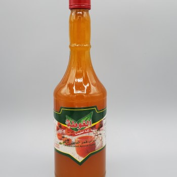Al Gota Apricot Syrup 800g