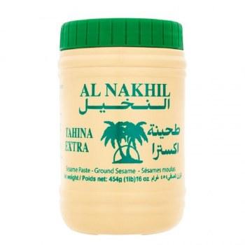 Al Nakhil Tahini 16 oz