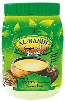 Al-Rabih Tahini 16oz