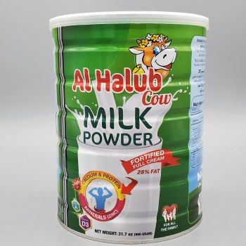 Al Haloub Milk Powder 900g
