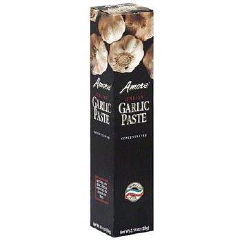Amore Garlic Paste 3.4oz